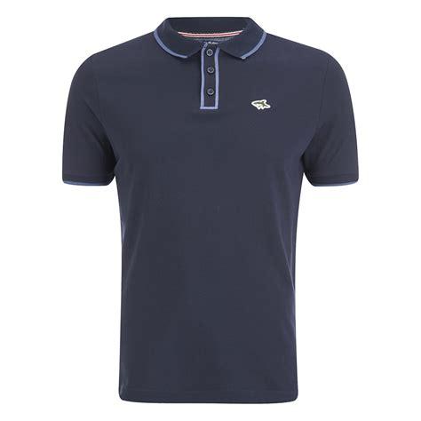 Polo Shirt Coldplay Navy le shark s bridgeway polo shirt true navy clothing