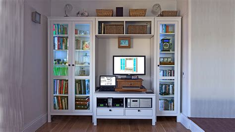 dimensions next door hacking space time books hemnes tv bench hack for pcs or large av equipment ikea