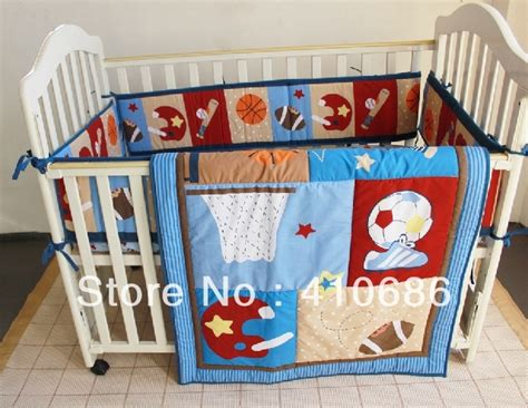 Baby Boy Sports Crib Bedding Sets Sports Crib Bedding Sets Lookup Beforebuying