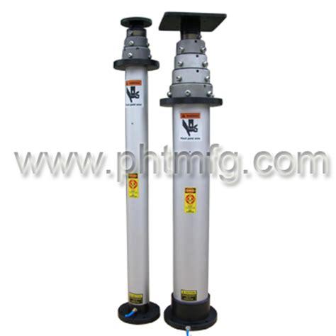 buy pneumatic telescopic mast antenna mast from suzhou langjia machinery co ltd id 251110