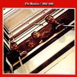 The Beatles Cd beatles 1962 1966 beatles