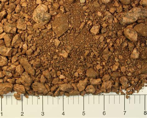 utility sand soil
