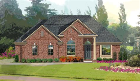 Heritage Kitchens Shelby Twp Mi by Arbor Site 31 Available Homes Mjc Companies 174