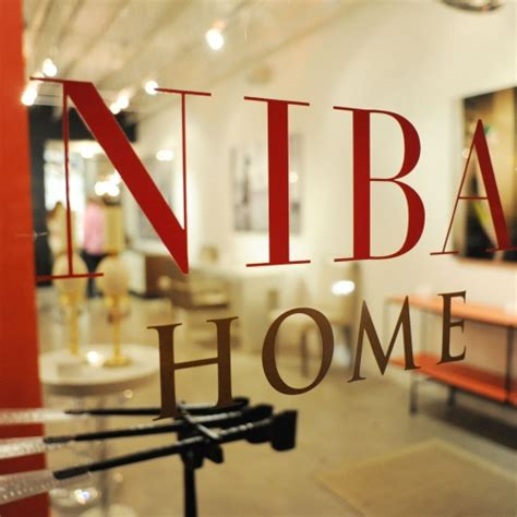 Niba Home Miami Design District by Niba Home Cocktail Party Miami Design District