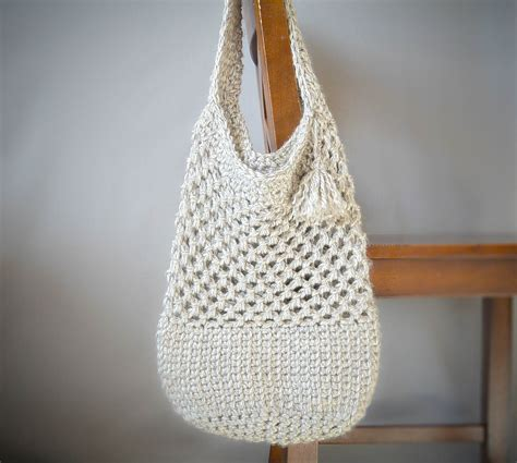 pattern crochet bag free manhattan market tote crochet pattern mama in a stitch