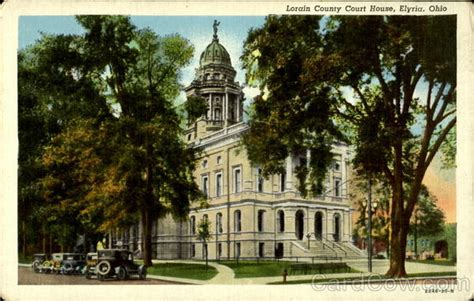 Lorain County Ohio Court Search Lorain County Court House Elyria Oh