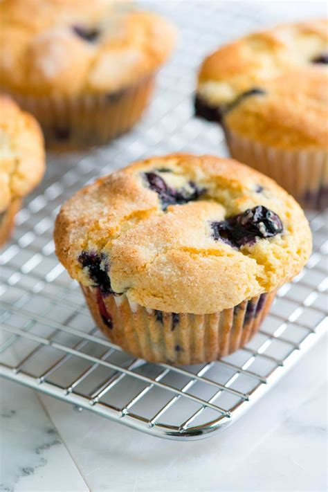 blueberry recipe quick and easy blueberry muffins recipe