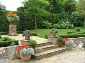 portfolio of garden designs from anne guy garden designs