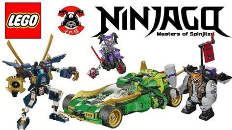 Lego Ninjago Produkte 2341 by Lego Ninjago Produkte Ninjago Mini Korean