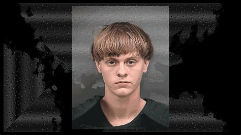 dylann roof a most american terrorist the making of dylann roof gq