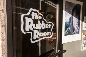 rubber room resole about us rubber room