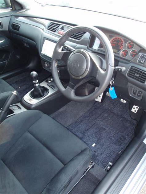 2004 Mitsubishi Lancer Interior by 2004 Mitsubishi Lancer Evo 8 Mr 4wd Turbo 16 000 Kms