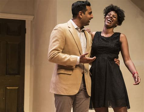 pulitzer prize winning play disgraced visits unlv