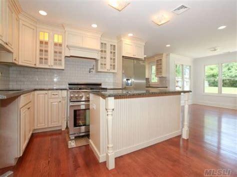 replacing kitchen floor without removing cabinets whitewash kitchen cupboards kitchen design ideas