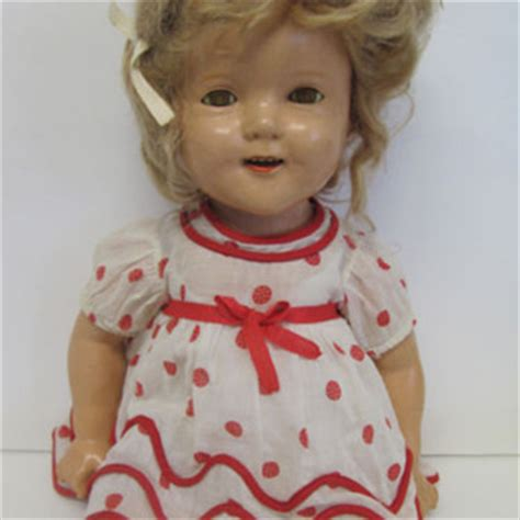 antique shirley temple dolls collectors weekly autos post
