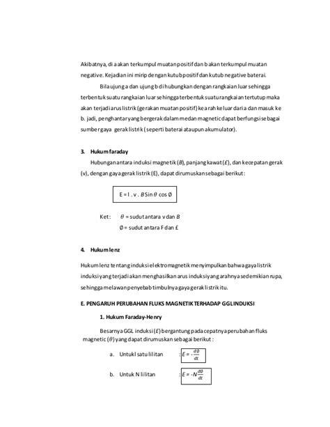 makalah membuat magnet contoh makalah fisika magnet