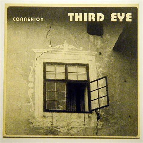 Ex Eye Vinyl - holywax records shop european groove 2