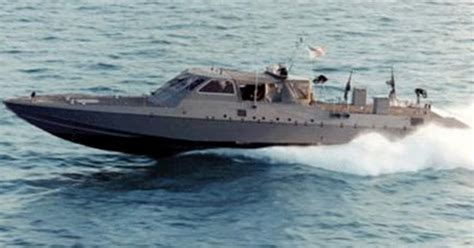 navy seal small boats mark v special operations craft