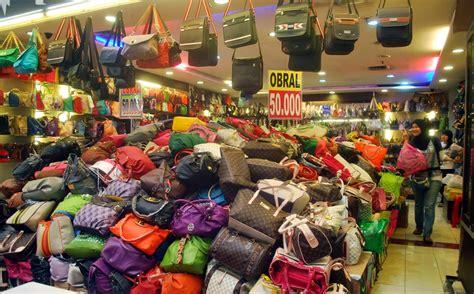 Tempat Tas tempat belanja tas murah di bandung yang wajib dikunjungi