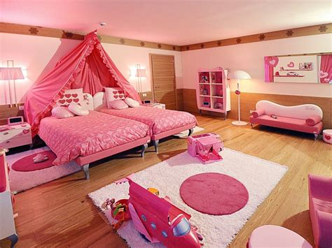 barbie bedroom a luxurious hotel unlike the others barbie