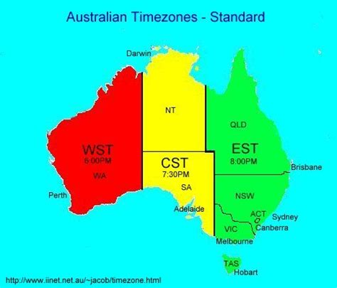 australia at time if it 9 00 in eastern time what time is it in central time