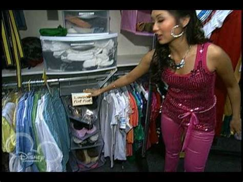 Tipton Closet by Inside Brenda Song S Closet