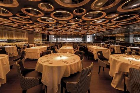 wohnzimmer restaurant indirekte beleuchtung an decke 68 tolle fotos archzine net
