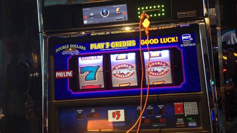 double dollar strike slot machine jackpot high limit big win youtube