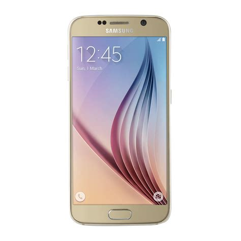 android galaxy s6 samsung galaxy s6 lte sprint android smartphone ebay
