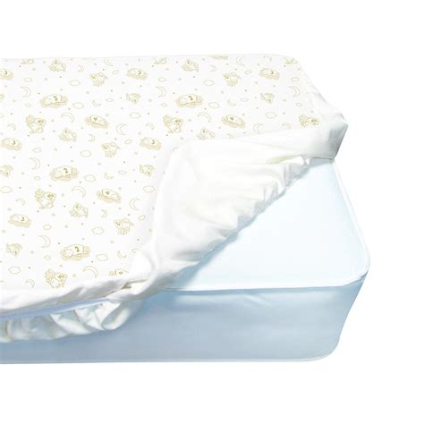 Best Crib Mattress Cover Baby Safe Crib Mattress Cover Baby Care