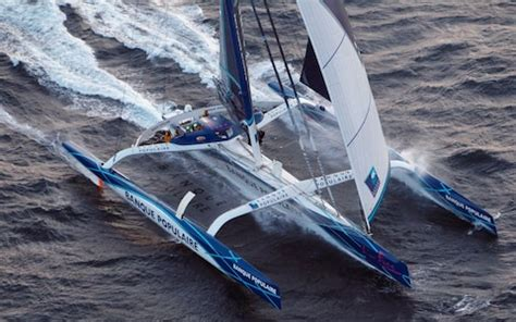 sailboats voucher code banque populaire v in pictures the eight fastest