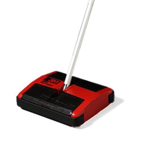 10 Inch Floor Sweeper Brush - sweepers power home goods