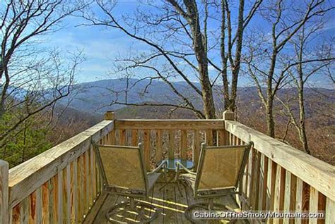 Above The Rest Cabin Rentals by Gatlinburg Cabin Above The Rest 1 Bedroom Sleeps 4