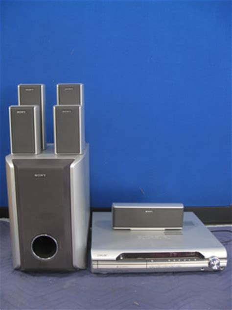 home theatre systems government auctions