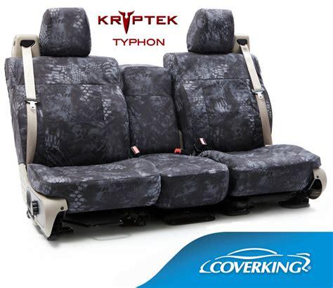 kryptek camo truck seat covers coverking kryptek camo seat covers free shipping