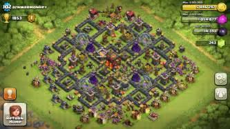 Th10 clash of clans goonsquadelite