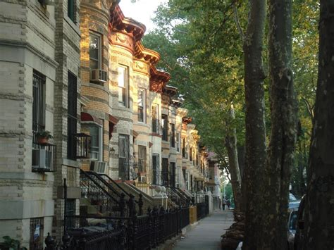 we buy houses brooklyn eli5 why are terraced houses in new york and possibly other places elevated