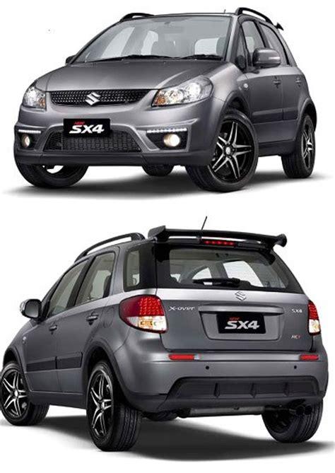 Harga Mobil Suzuki Sx4 Bekas Harga Mobil Suzuki Crossover Sx4 Dan Spesifikasi