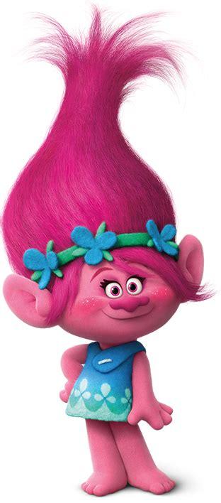 imagenes png troll image poppy trolls png heroes wiki fandom powered by