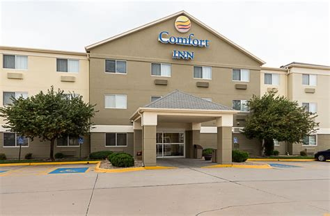 comfort inn east comfort inn east wichita usa ebookers