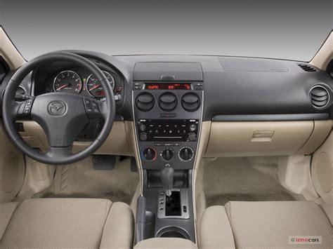 Mazda 6 Wagon Interior by 2007 Mazda Mazda6 Wagon Pictures Dashboard U S News
