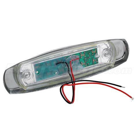 peterbilt led lights led cab side marker lights for peterbilt kenworth