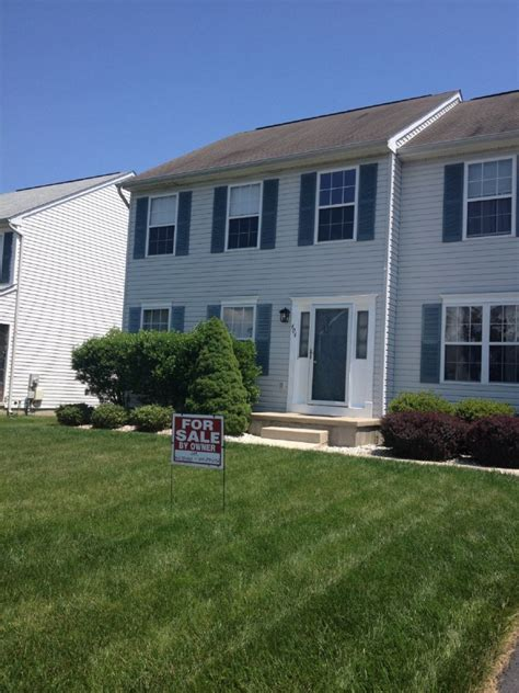 single family 4 2 5 home for sale by owner newark