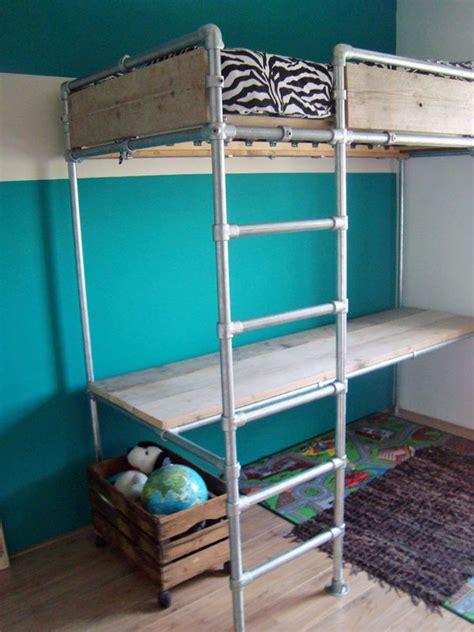 unique kid beds    build