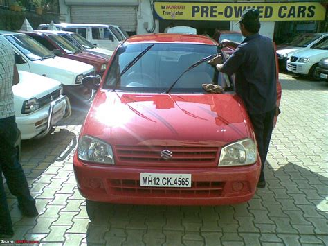 Maruti Suzuki True Value Cars Maruti True Value Junglekey In Image 250