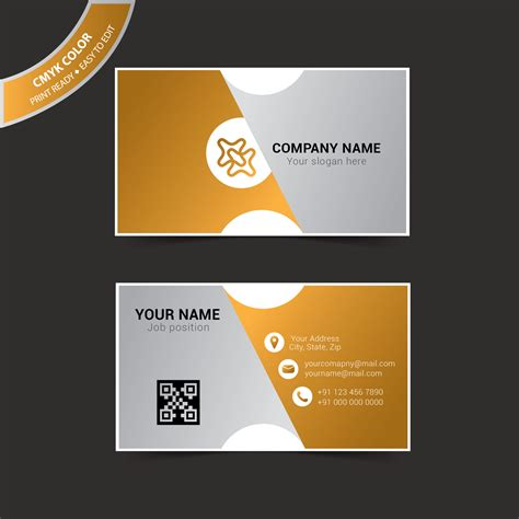 illustrator card template business card template illustrator free vector wisxi