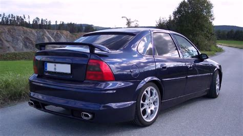 Opel Vectra B by Opel Vectra B Tuning