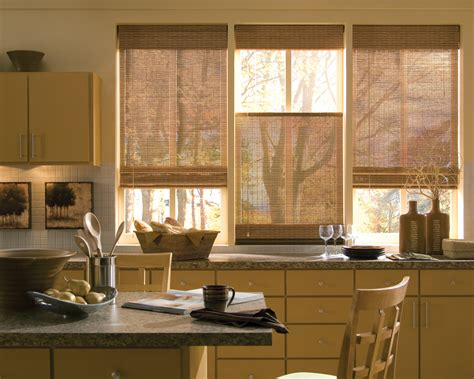 modern kitchen window treatments o fallon il shades edwardsville il shades belleville