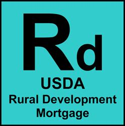 usda rual development as more lenders reduce underwriting standards buyers with