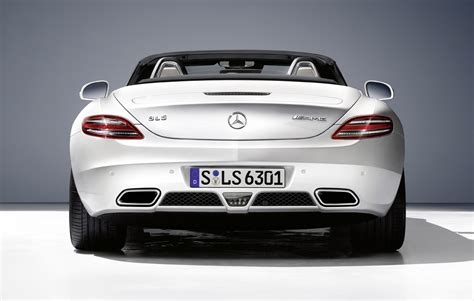 mercedes benz sls amg roadster gets interactive owner s manual